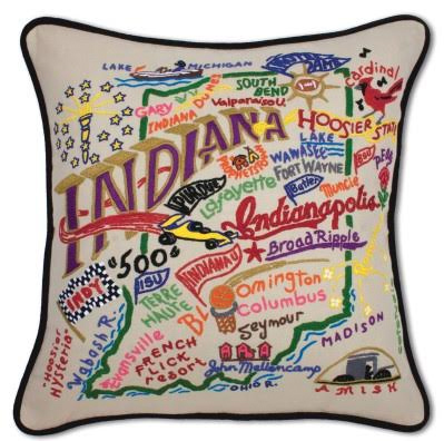 Indiana pillow